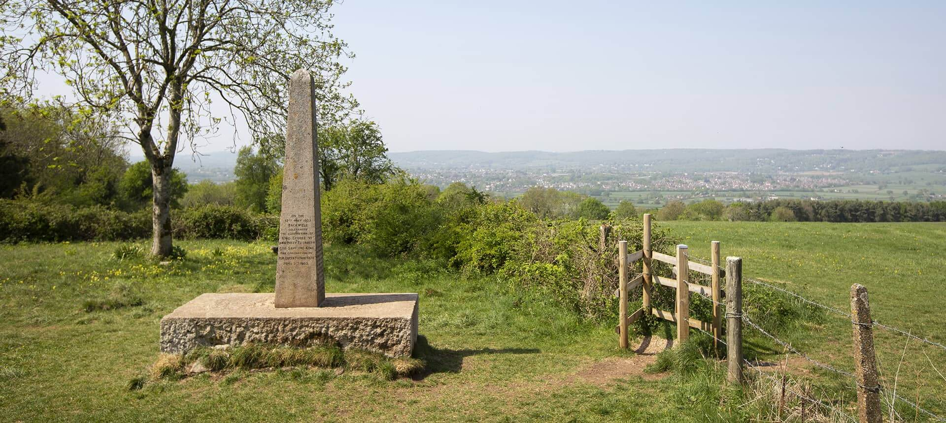North Somerset Monument
