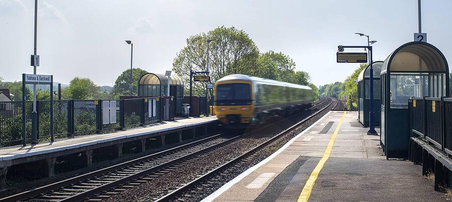 Somerset Train Station